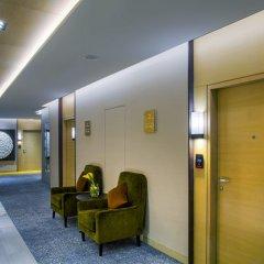Отель Grayton Hotel Dubai ОАЭ, Дубай - отзывы, цены и фото номеров - забронировать отель Grayton Hotel Dubai онлайн интерьер отеля фото 2