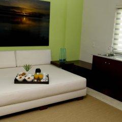 Отель The Palm At Playa Плая-дель-Кармен в номере