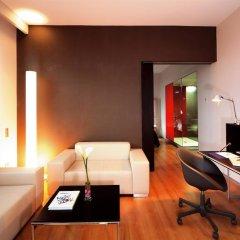 Отель Barceló Valencia Испания, Валенсия - 1 отзыв об отеле, цены и фото номеров - забронировать отель Barceló Valencia онлайн удобства в номере