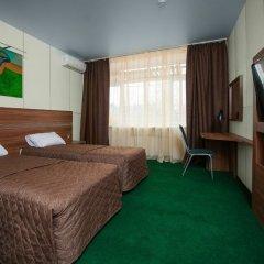 Гостиница Art-Ulyanovsk Pravy Bereg комната для гостей фото 3
