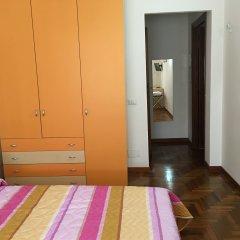Отель VillaGiò B&B Италия, Фраскати - отзывы, цены и фото номеров - забронировать отель VillaGiò B&B онлайн комната для гостей фото 5
