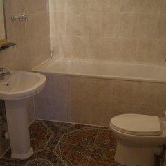 Гостиница Zolotoy Fazan ванная