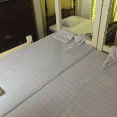 Отель The Saffron комната для гостей фото 2