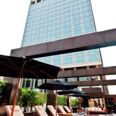 VIE Hotel Bangkok, MGallery by Sofitel бассейн фото 2