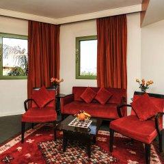 ibis Marrakech Palmeraie Hotel комната для гостей фото 5