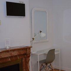 Отель Alvaro Residencia Испания, Мадрид - отзывы, цены и фото номеров - забронировать отель Alvaro Residencia онлайн удобства в номере фото 2