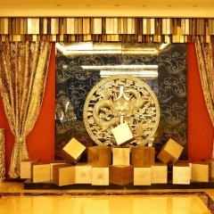 Jingtailong International Hotel интерьер отеля фото 2