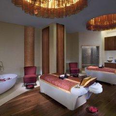 Отель Anantara Eastern Mangroves Abu Dhabi Абу-Даби спа