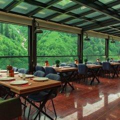 Villa de Pelit Hotel Турция, Чамлыхемшин - отзывы, цены и фото номеров - забронировать отель Villa de Pelit Hotel онлайн питание