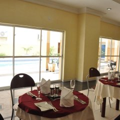 Отель Claridon Hotels & Resorts питание фото 2