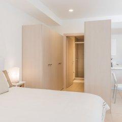 Апартаменты Alameda Downtown Apartment 1204 Мехико комната для гостей фото 3