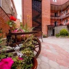 Отель Самара Большой Геленджик фото 5