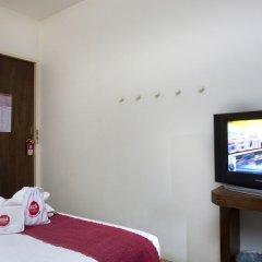 Отель Nida Rooms Rambutri 147 Grand Palace Таиланд, Бангкок - отзывы, цены и фото номеров - забронировать отель Nida Rooms Rambutri 147 Grand Palace онлайн фото 2