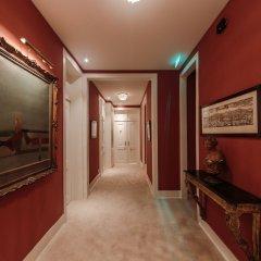 Отель Dear Lisbon Palace Chiado Лиссабон интерьер отеля фото 2