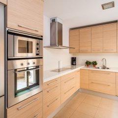 Апартаменты Vivobarcelona Apartments Salva Барселона фото 14