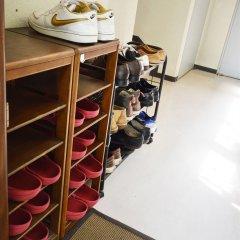 Отель Guest House Hokorobi Фукуока развлечения