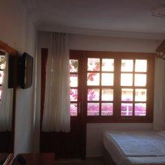 Sidemara Турция, Сиде - отзывы, цены и фото номеров - забронировать отель Sidemara онлайн комната для гостей фото 2