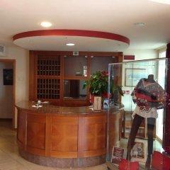 Hotel Apogeo интерьер отеля фото 3