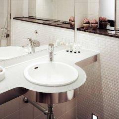 Отель The Square ванная