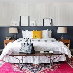 Отель Palihouse West Hollywood США, Уэст-Голливуд - отзывы, цены и фото номеров - забронировать отель Palihouse West Hollywood онлайн комната для гостей фото 5