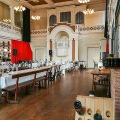 Отель Carmel Дания, Орхус - отзывы, цены и фото номеров - забронировать отель Carmel онлайн питание