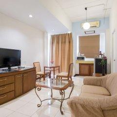 Отель JL Bangkok Таиланд, Бангкок - отзывы, цены и фото номеров - забронировать отель JL Bangkok онлайн фото 13