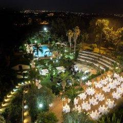 Hotel Della Valle Агридженто фото 2