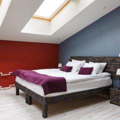 Отель Резиденция Дашковой 3* Стандартный номер фото 9