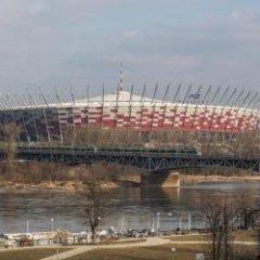Отель Warsaw River View фото 5