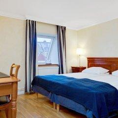 Отель Sure Hotel by Best Western Center Швеция, Гётеборг - отзывы, цены и фото номеров - забронировать отель Sure Hotel by Best Western Center онлайн комната для гостей фото 5