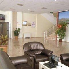Narli Gol Termal Hotel Турция, Деринкую - отзывы, цены и фото номеров - забронировать отель Narli Gol Termal Hotel онлайн интерьер отеля фото 3