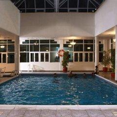 Отель Basma Residence Hotel Apartments ОАЭ, Шарджа - отзывы, цены и фото номеров - забронировать отель Basma Residence Hotel Apartments онлайн бассейн
