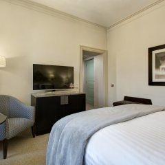 Hotel De Russie комната для гостей фото 9