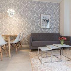 Отель Wenceslas Apt Massage Chair by easyBNB комната для гостей фото 4