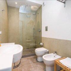 Отель Rosalmar B&b Палермо ванная фото 2