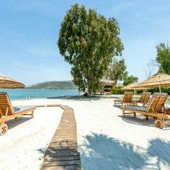 Antmare Hotel Чешме пляж