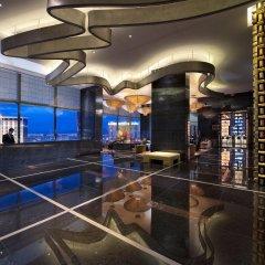 Отель Waldorf Astoria Las Vegas гостиничный бар