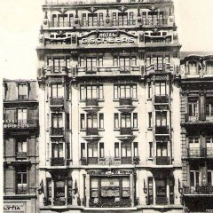 Отель Manhattan Бельгия, Брюссель - 1 отзыв об отеле, цены и фото номеров - забронировать отель Manhattan онлайн фото 4