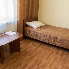 Отель Спи сладко Ставрополь комната для гостей фото 3