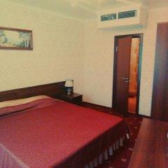 Гостиница Плаза 4* Стандартный номер с двуспальной кроватью фото 9