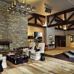 Hotel St Moritz, Queenstown - MGallery Collection интерьер отеля