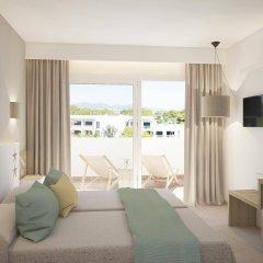 Отель Apartamentos Cala d'Or Playa комната для гостей фото 2