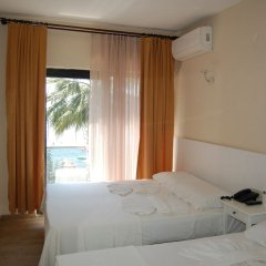 Отель Yat Otel Мармара комната для гостей фото 3