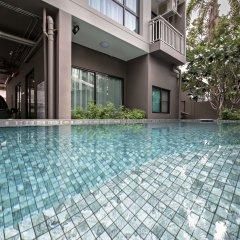 Отель Like Sukhumvit 16 Бангкок с домашними животными