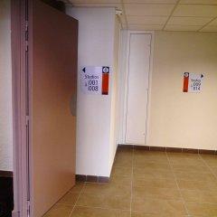 Отель Montempô Apparthôtel Lyon Sud Франция, Лион - 1 отзыв об отеле, цены и фото номеров - забронировать отель Montempô Apparthôtel Lyon Sud онлайн интерьер отеля