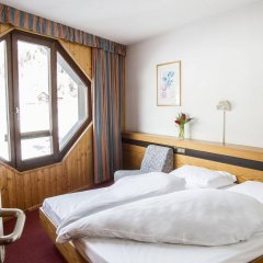 Отель Blu Hotels Senales Сеналес комната для гостей