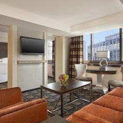 Отель Sheraton New York Times Square США, Нью-Йорк - 1 отзыв об отеле, цены и фото номеров - забронировать отель Sheraton New York Times Square онлайн фото 6