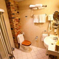 Отель Imperial Эстония, Таллин - - забронировать отель Imperial, цены и фото номеров ванная фото 2