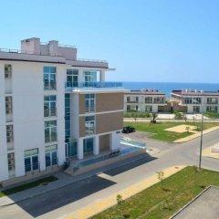 Апартаменты Apartment on Bulvar Nadezhd 6-2-106 Сочи фото 4