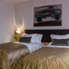 Домина Отель Новосибирск 4* Стандартный номер с различными типами кроватей фото 24